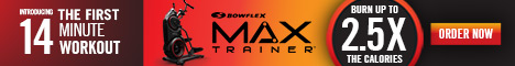 elliptical vs bowflex max