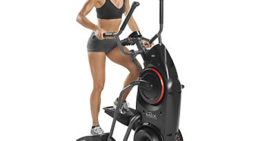 bowflex max trainer vs proform hiit trainer