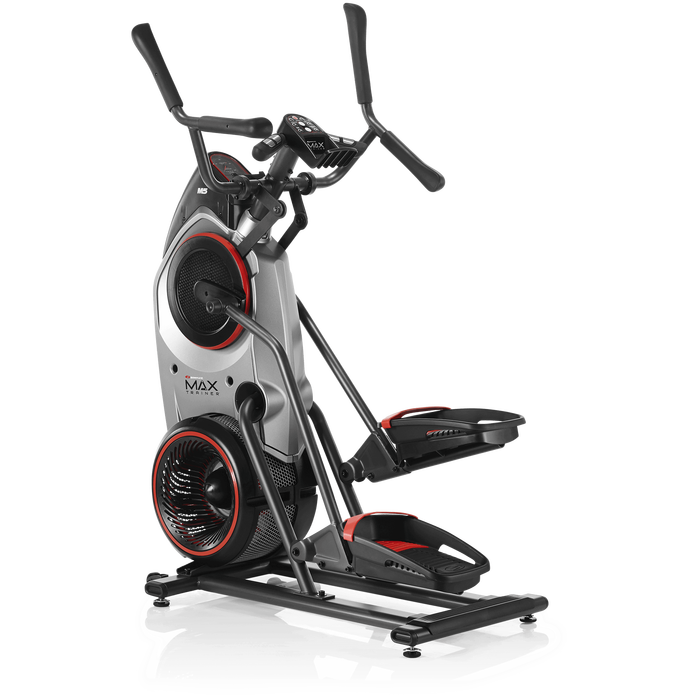 Bowflex max vs nordictrack freestride trainer