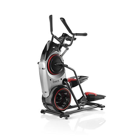 elliptical vs bowflex max trainer