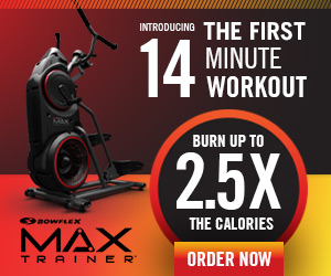 max trainer vs proform hiit