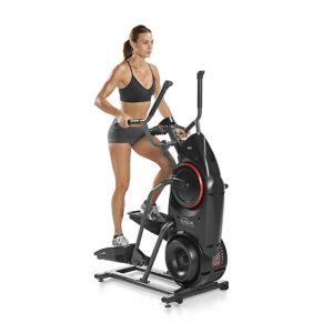 what is the Bowflex max trainer