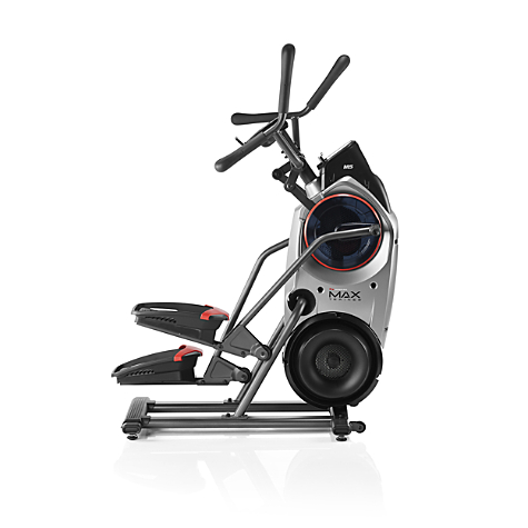 bowflex max trainer m5 review