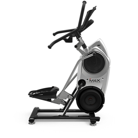 bowflex max vs lateral x elliptical