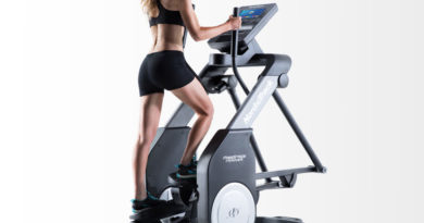 best elliptical 2017