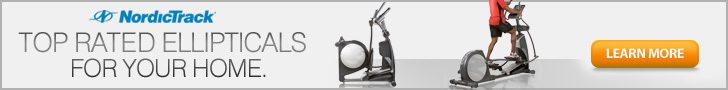 best elliptical for low ceillings