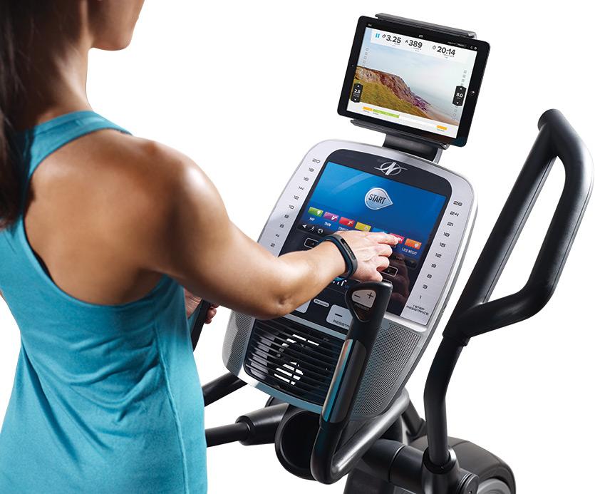 nordictrack C 12.9 elliptical trainer review