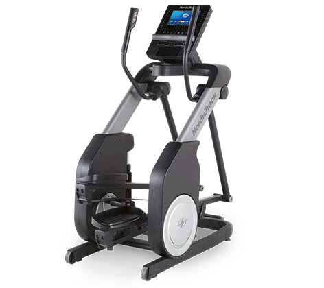 best center drive elliptical