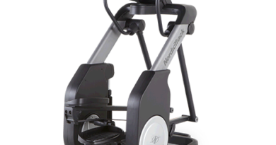 nordictrack freestrider fs9i elliptical trainer