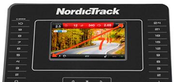 nordictrack FS7i vs FS9i comparison