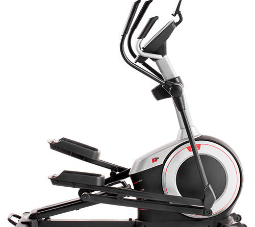 proform 520E Elliptical Review