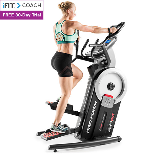 How Does The HIIT Trainer Rate?