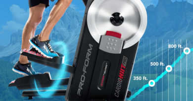 proform hiit trainer vs hiit trainer pro comparison
