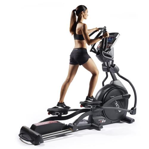 sole E95 elliptical review - 2017