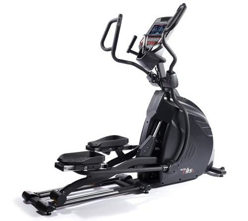 Sole E95S Elliptical Trainer Review
