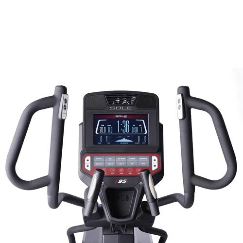 nordictrack elliptical vs sole elliptical