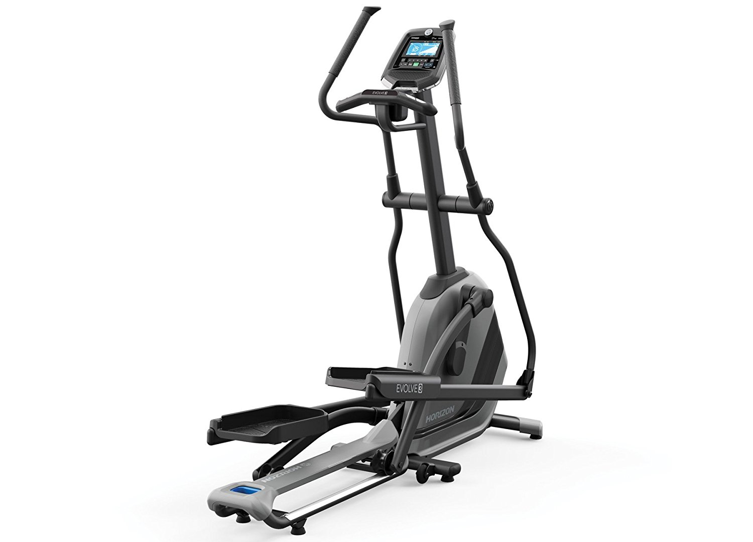 Image Result For Best Elliptical For Small Spaces