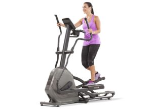 horizon evolve 3 elliptical review