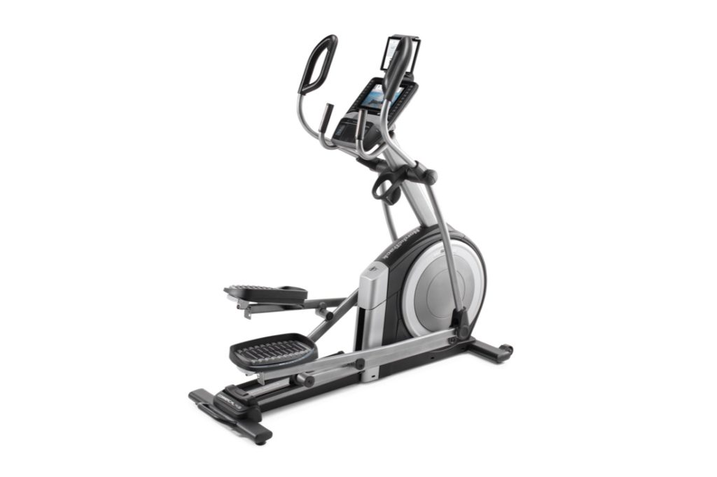 nordictrack 14.9 elliptical review