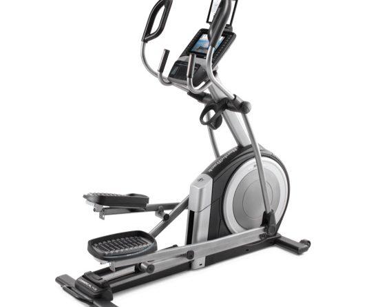 nordictrack commercial 14.9 elliptical review