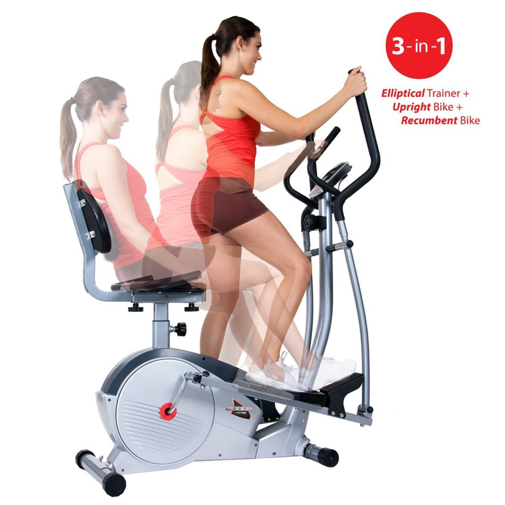 body champ 3-in-1 trio trainer review
