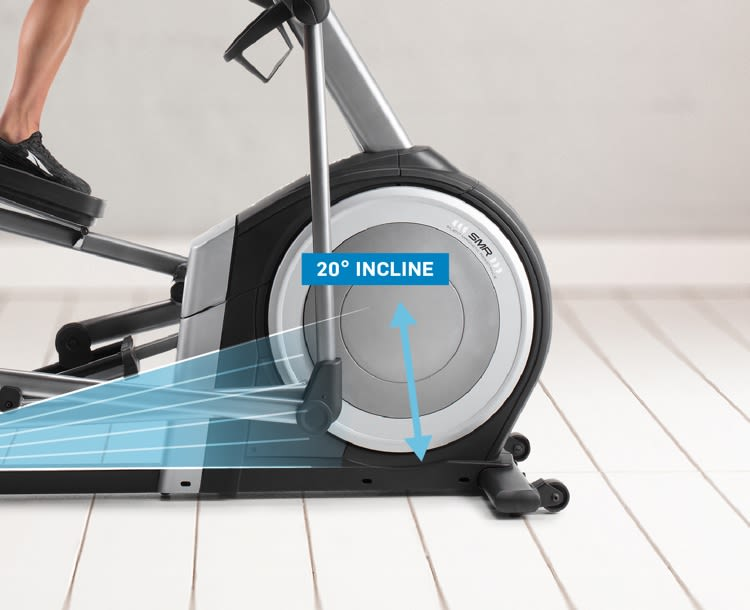 nordictrack 14.9 review
