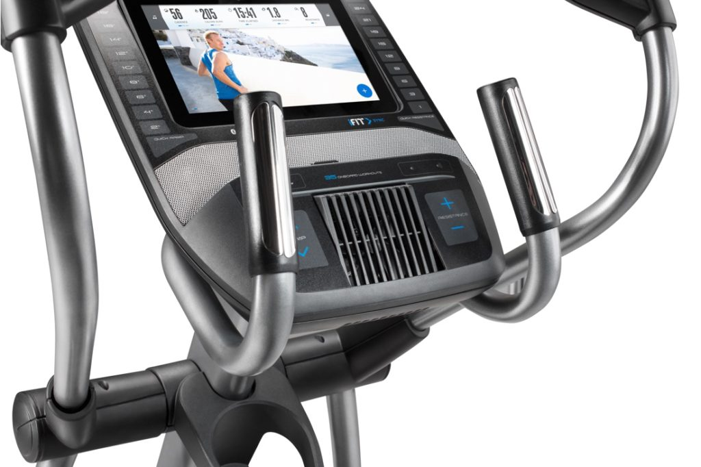 Nordictrack Commercial 14 9 Elliptical Review - How Does It