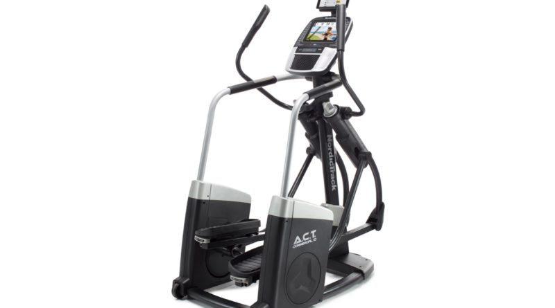 nordictrack or proform elliptical