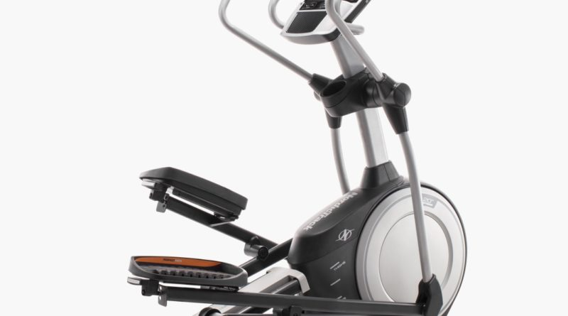 nordictrack C9.5 Elliptical Review