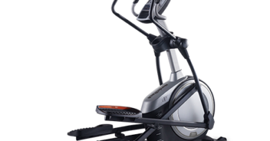 nordictrack c 7.5 elliptical trainer review