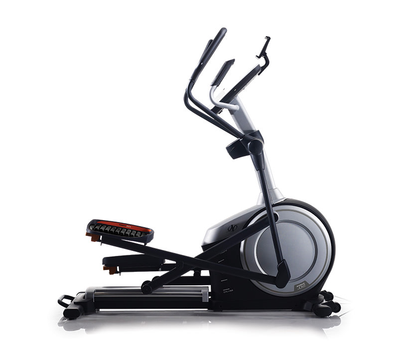 nordictrack c 9.5 elliptical review