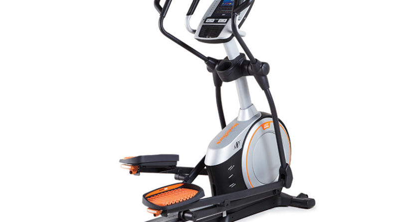 Nordictrack C 9.5 Elliptical Trainer Review