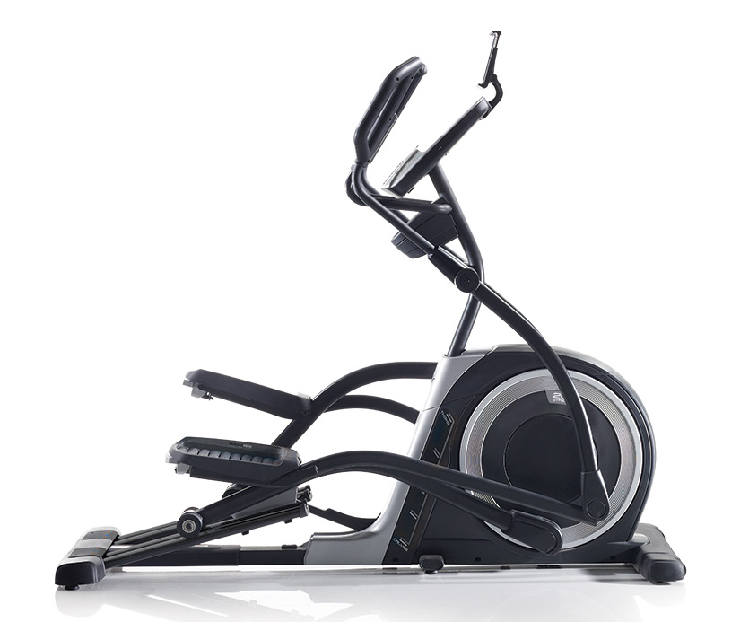 nordictrack commercial 14.9 elliptical review