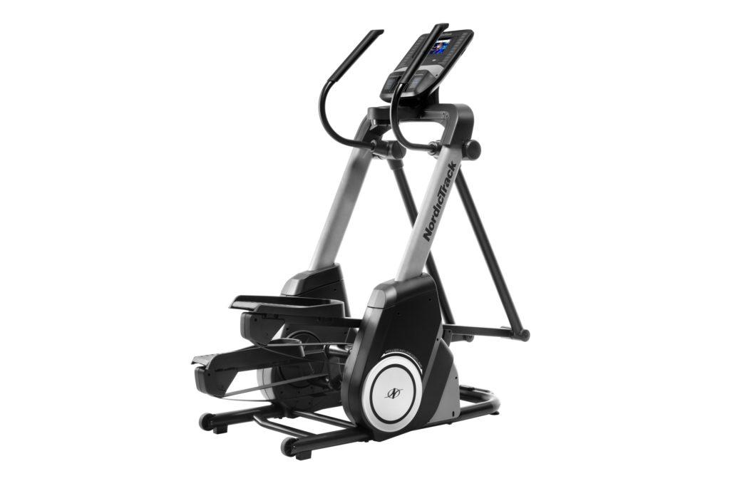 nordictrack fs7i elliptical review