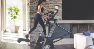 Best Elliptical For Low Ceilings Here Are 3 Great Options