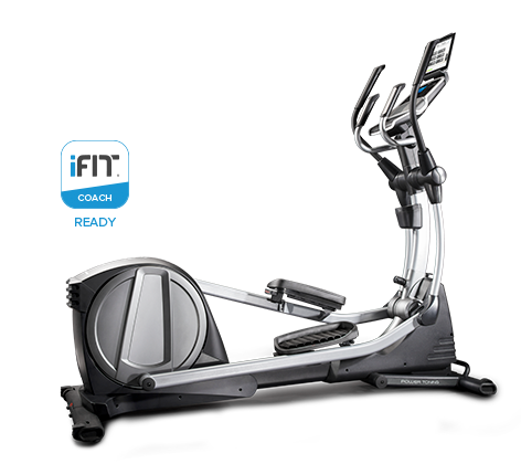 nordictrack or sole elliptical trainer