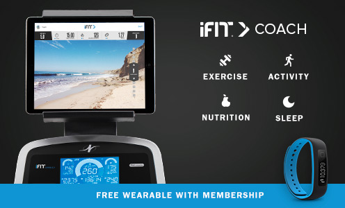 nordictrack se7i review with ifit live