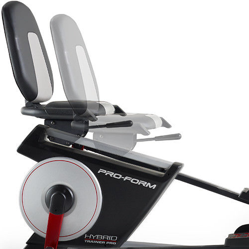 Proform Hybrid Trainer Pro Review