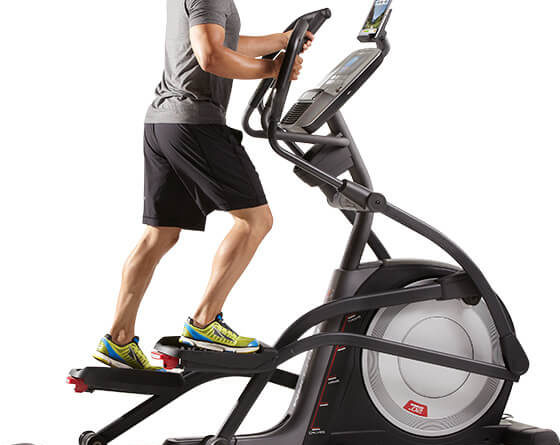 Nordictrack vs Proform elliptical Comparison