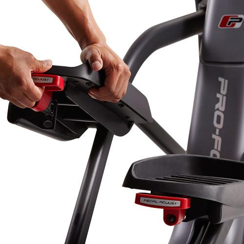 Proform-pro-16-9-elliptical-pedals