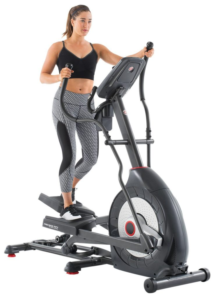 schwinn 430 vs proform 520 elliptical