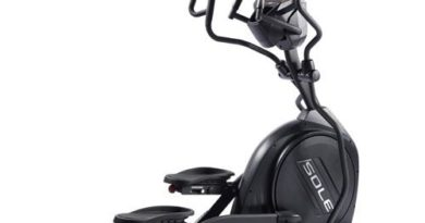 nordictrack elliptical vs sole