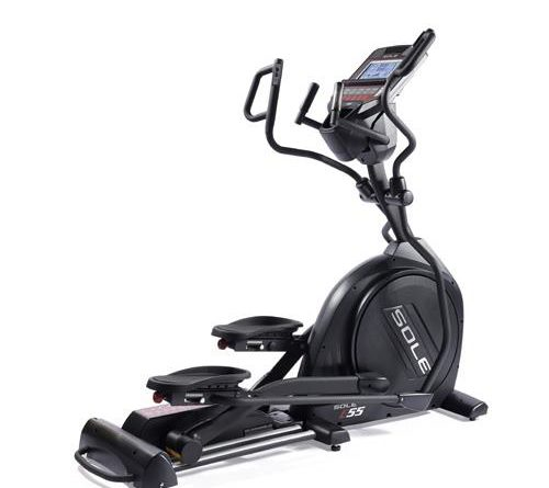 Sole E55 Elliptical Review