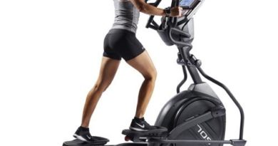 best elliptical trainer 2017