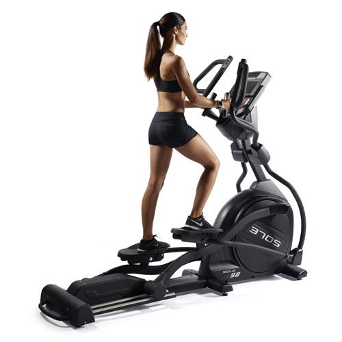 sole e98 elliptical trainer