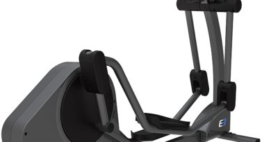 life fitness e3 elliptical review