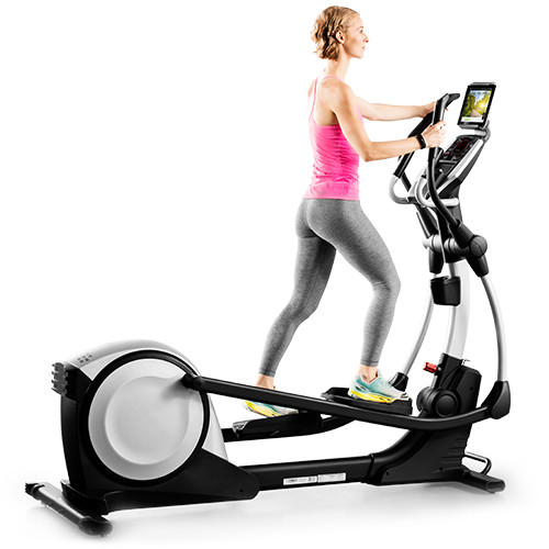 proform vs nordictrack elliptical comparison