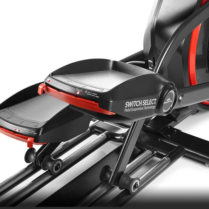 bowflex bxe 116 elliptical trainer review