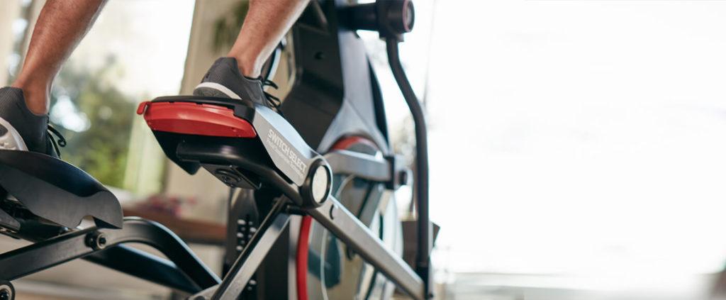 bowflex 116 review - pedals