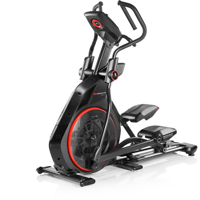 bowflex 116 vs 216 elliptical comparison